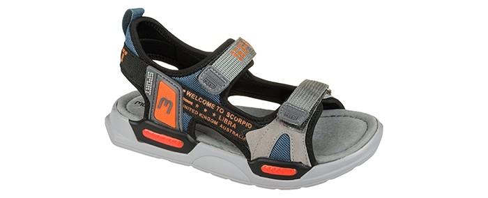 Фото - Босоножки и сандалии Mursu Сандалии для мальчика 215097 босоножки и сандалии котофей сандалии для мальчика 322059 23
