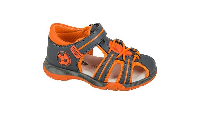 Босоножки и сандалии Mursu Сандалии для мальчика 21543 сандалии детские тотто тотто сандалии открытые синие