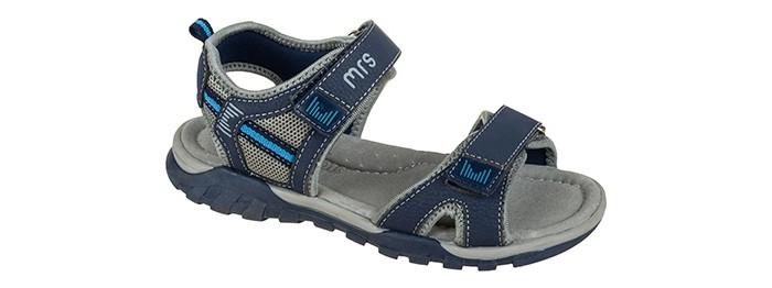 Босоножки и сандалии Mursu Сандалии для мальчика 215692 босоножки и сандалии elegami туфли открытые для мальчика 806151901