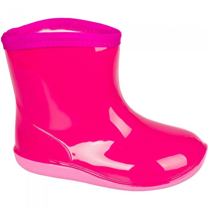 Фото - Резиновая обувь Mursu Сапоги резиновые для девочки 205751 резиновые сапоги котофей размер 31 синий