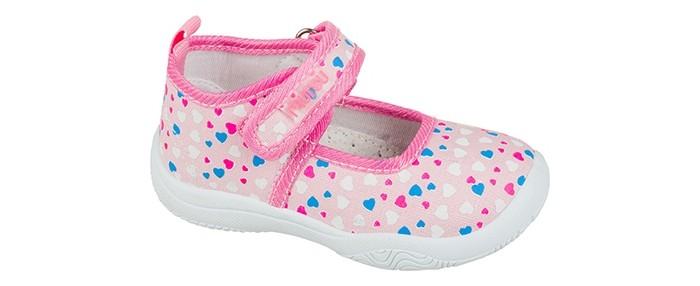 цена на Туфли Mursu Туфли для девочки 21533