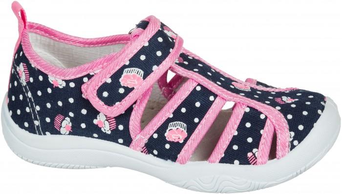 цена на Туфли Mursu Туфли для девочки 215815