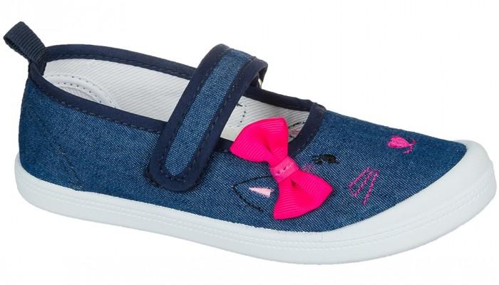 цена на Туфли Mursu Туфли для девочки 215826