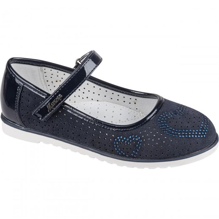 Туфли Mursu Туфли для девочки 217013 туфли mursu туфли для девочки 215826