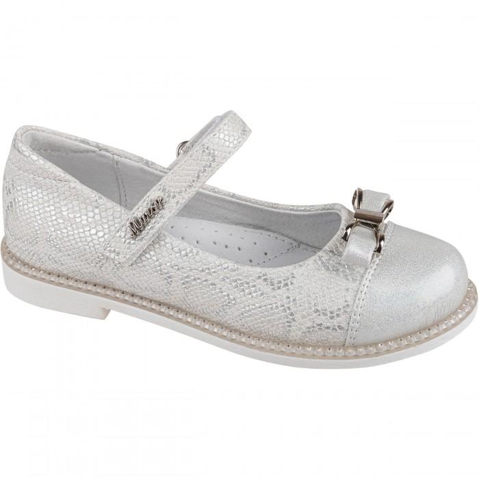 Туфли Mursu Туфли для девочки 217100 туфли mursu туфли для девочки 215826