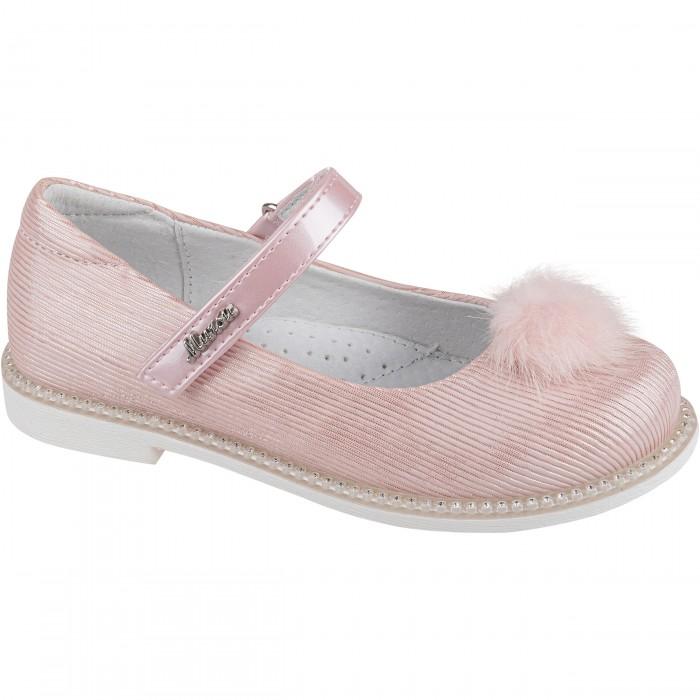 Туфли Mursu Туфли для девочки 217193 туфли mursu туфли для девочки 215826