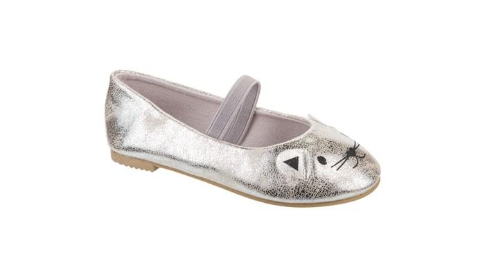 Туфли Mursu Туфли для девочки 218416 туфли mursu туфли для девочки 215826