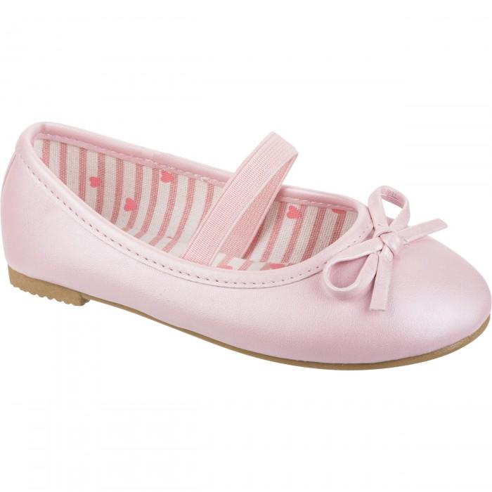 Туфли Mursu Туфли для девочки 218423 туфли mursu туфли для девочки 215826