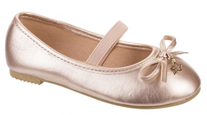 Туфли Mursu Туфли для девочки 218424 туфли mursu туфли для девочки 215826