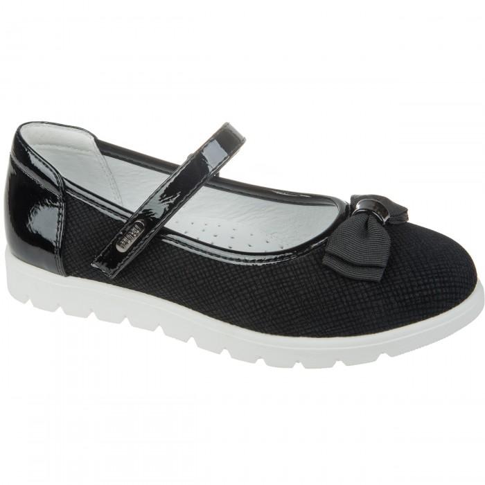 Туфли Mursu Туфли школьные для девочки 211699 туфли mursu туфли для девочки 215826