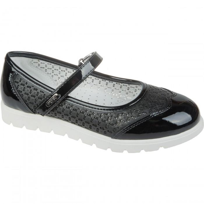 Туфли Mursu Туфли школьные для девочки 211706 туфли mursu туфли для девочки 215826