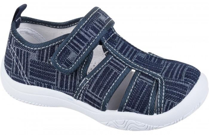 Туфли Mursu Туфли текстильные для мальчика 217642 туфли mursu туфли для девочки 215826