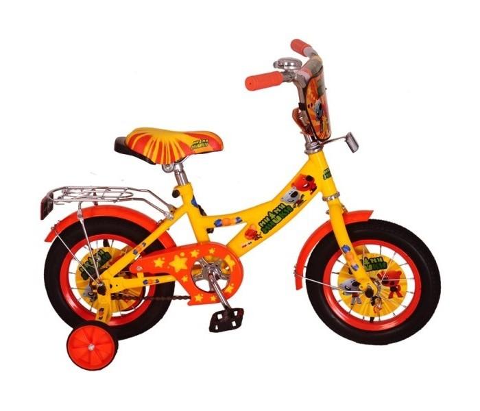 Велосипед двухколесный Mustang МиМиМишки 12
