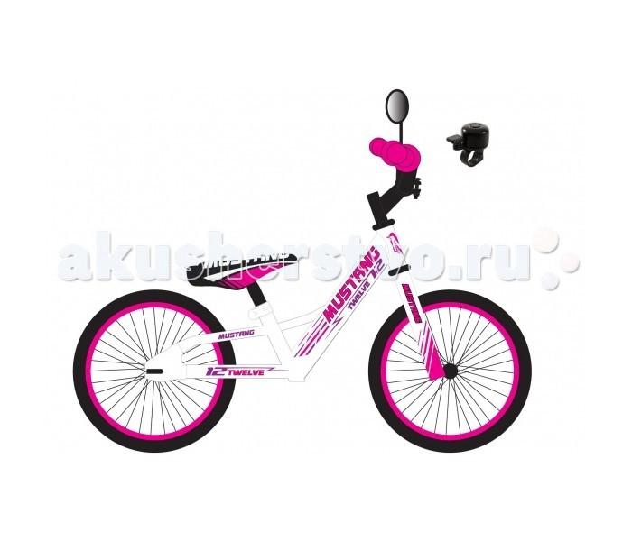 Детский транспорт , Беговелы Mustang JK арт: 446199 -  Беговелы