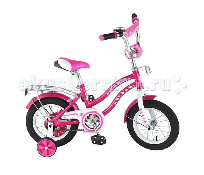 Двухколесные велосипеды Mustang рама KY 12, Двухколесные велосипеды - артикул:482961