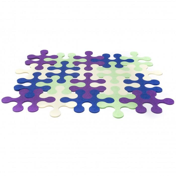 Игровые коврики Mymatto cмарт №11 Александритовый камень, Игровые коврики - артикул:522676