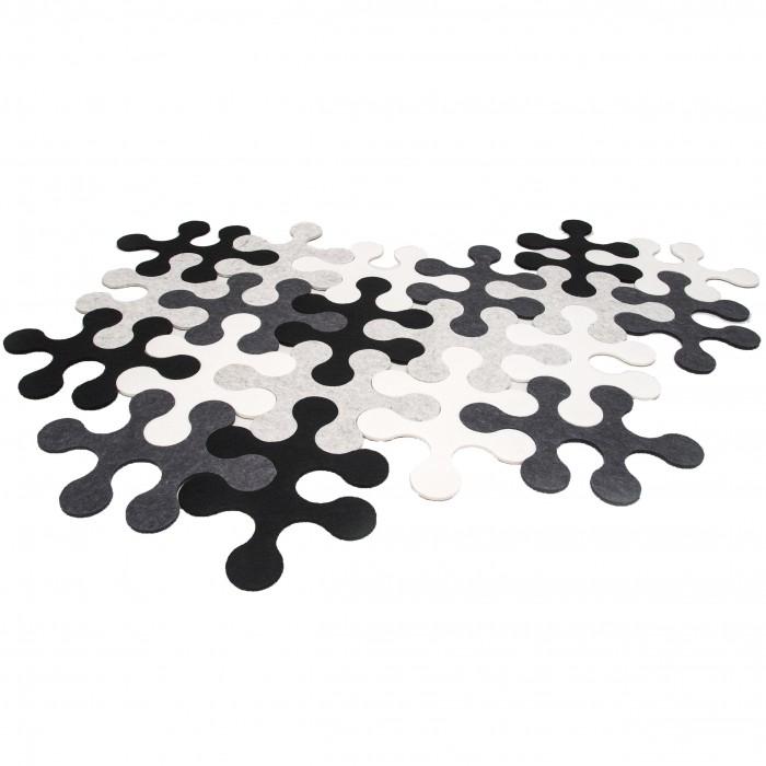 Игровой коврик Mymatto cмарт №5 Шахматы