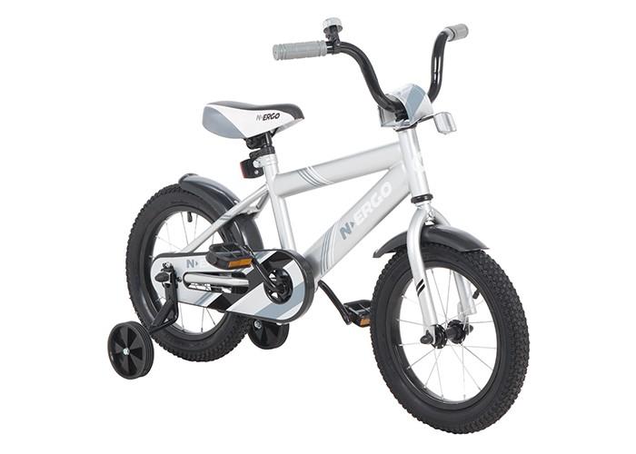 двухколесные велосипеды Двухколесные велосипеды N.Ergo 14 ВН14217