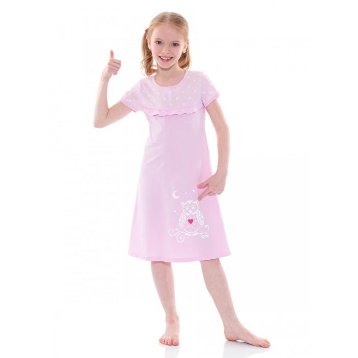 N.O.A. Ночная сорочка для девочки 11330