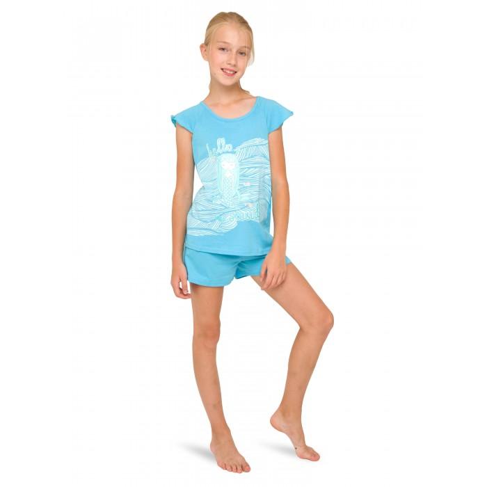 Домашняя одежда N.O.A. Пижама для девочки 11476-1