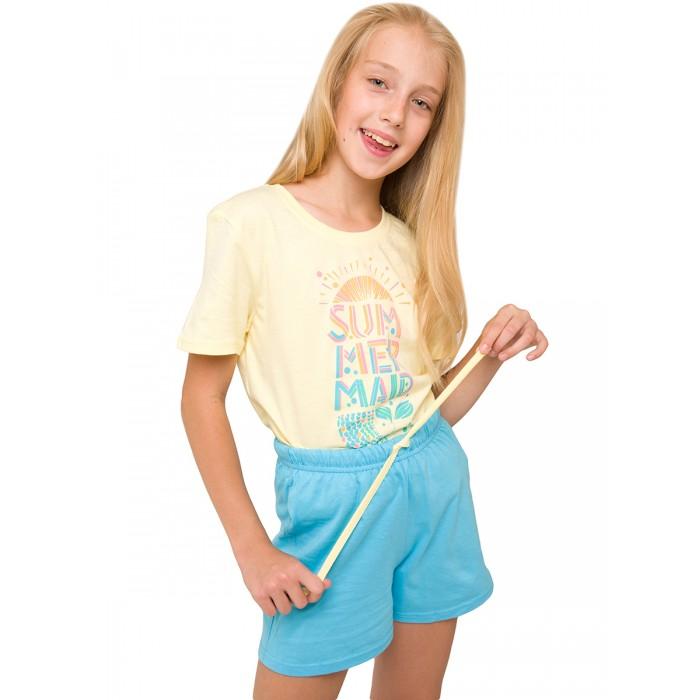 Домашняя одежда N.O.A. Пижама для девочки 11476