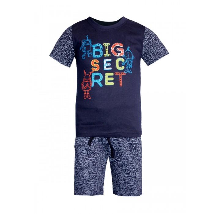 N.O.A. Пижама для мальчика 11138-1 от N.O.A.