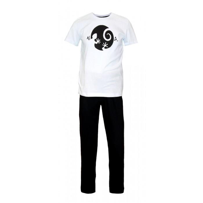 Домашняя одежда N.O.A. Пижама для мальчика 11224