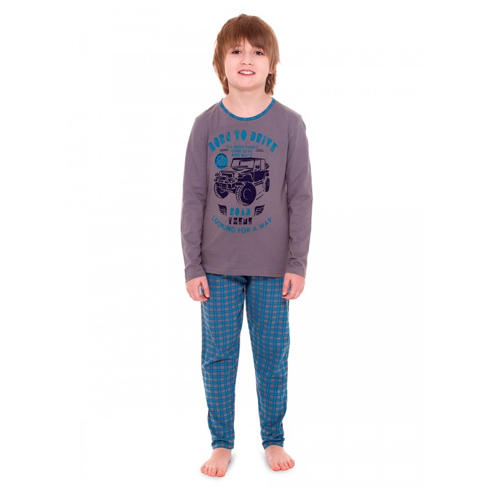 Домашняя одежда N.O.A. Пижама для мальчиков 10829