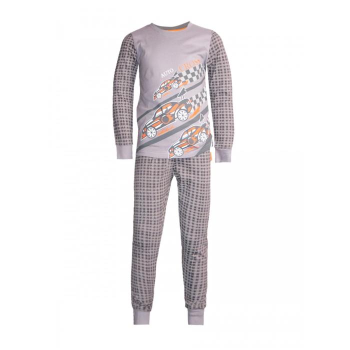 Домашняя одежда N.O.A. Пижама для мальчиков 11370