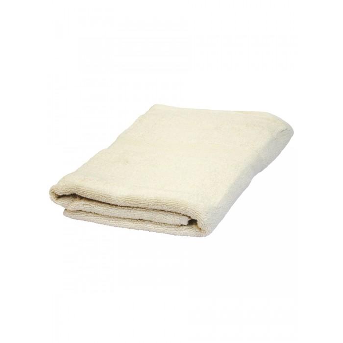 Полотенца Nandan Полотенце махровое Eco Green Natural 70х140 см полотенце махровое жаккардовое devilla 70х140