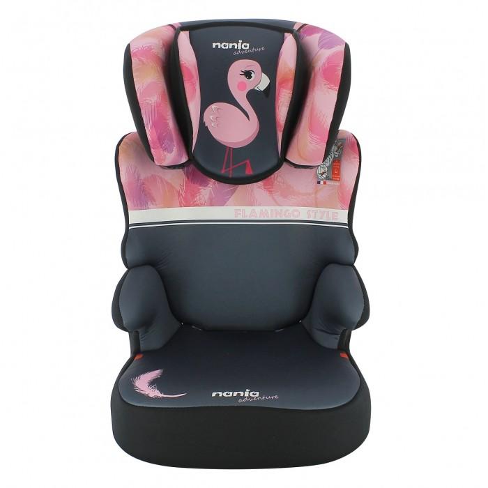 Картинка для Автокресло Nania Befix Flamingo
