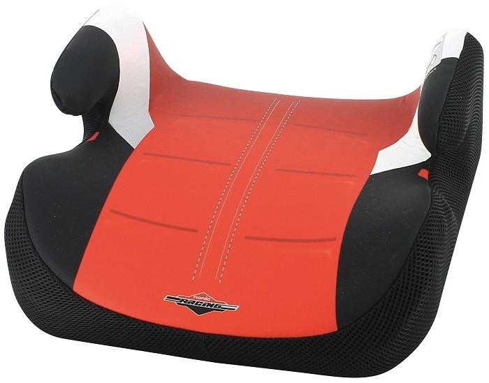 Группа 3 (от 22 до 36 кг - бустер) Nania Topo Comfort Racing