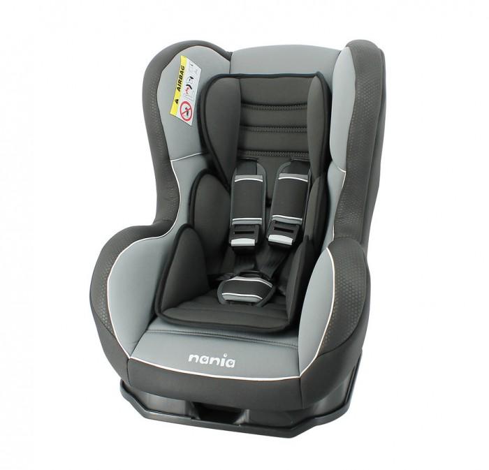 Купить Группа 0-1 (от 0 до 18 кг), Автокресло Nania Cosmo SP LX (Luxe)