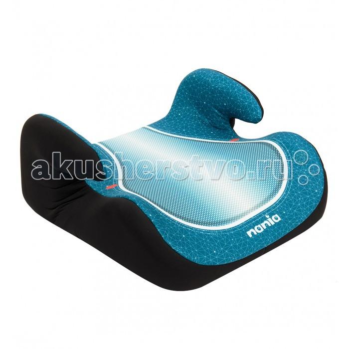 Группа 3 (от 22 до 36 кг - бустер) Nania Topo Comfort автокресло nania driver fst skyline black