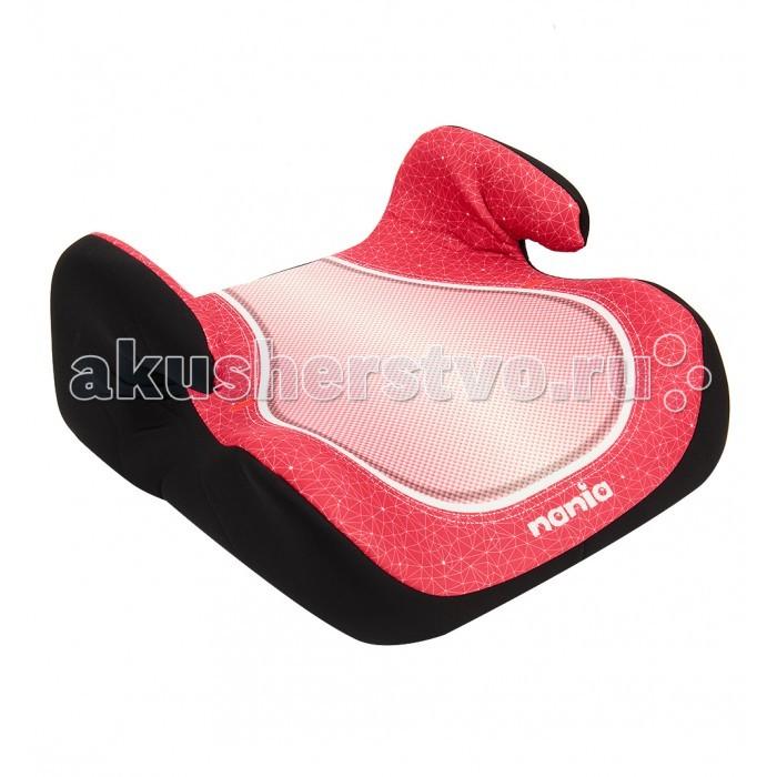 Группа 3 (от 22 до 36 кг - бустер) Nania Topo Comfort стоимость
