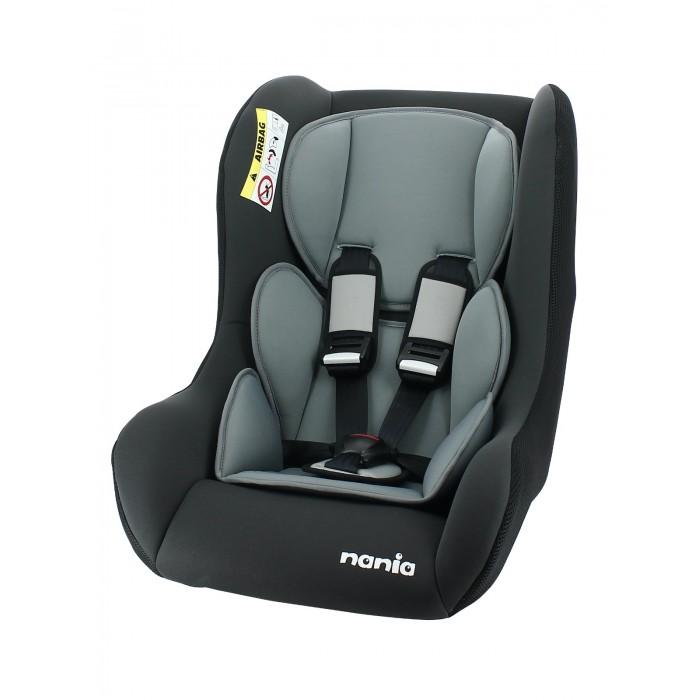 Группа 0-1-2 (от 0 до 25 кг) Nania Trio SP Comfort Access автокресло группа 1 2 3 9 36 кг little car ally с перфорацией черный