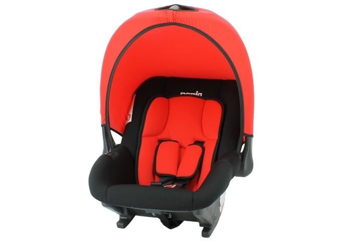Группа 0-0+ (от 0 до 13 кг) Nania Baby Ride Eco автокресло nania driver fst skyline black