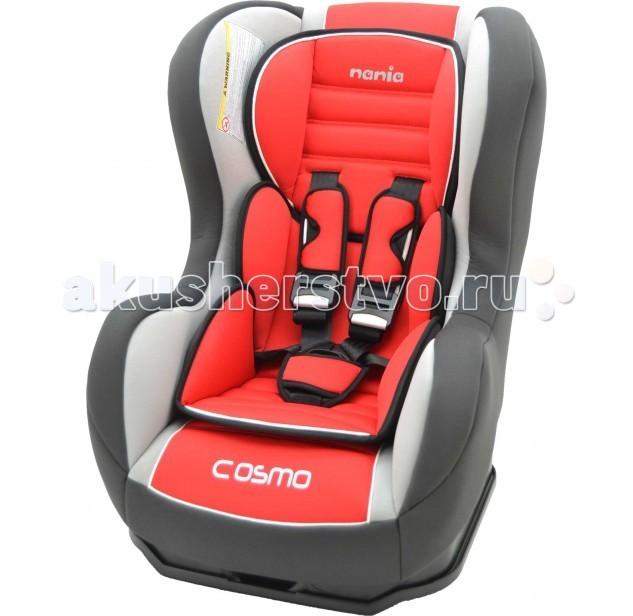 Автокресло Nania Cosmo SP LX (Luxe)
