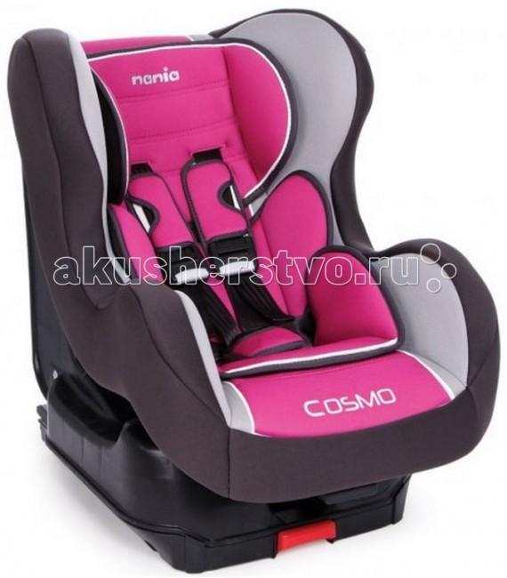 Картинка для Автокресло Nania Cosmo SP Luxe Isofix