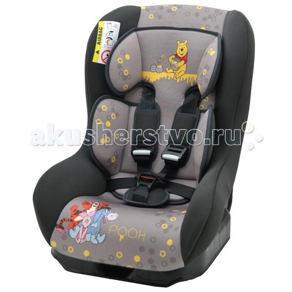 Автокресло Nania Driver Disney SP