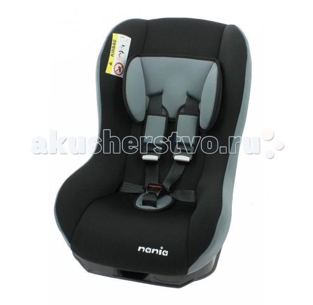 Автокресло Nania Maxim Eco
