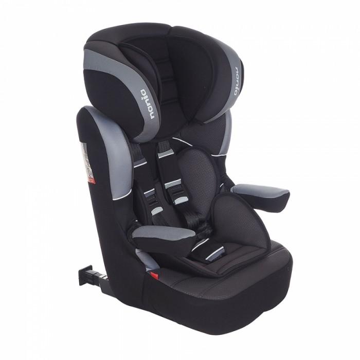 Детские автокресла , Группа 1-2-3 (от 9 до 36 кг) Nania Myla Isofix Premium арт: 315999 -  Группа 1-2-3 (от 9 до 36 кг)
