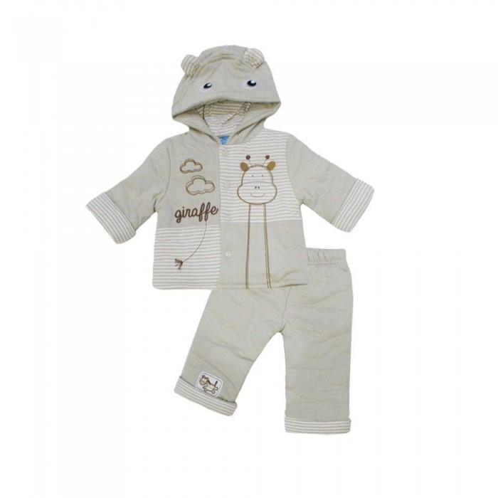 Nannette Комплект утепленный (куртка, штаны) 14-2863