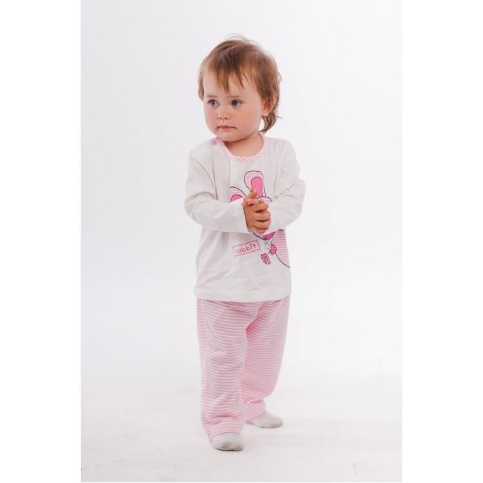 Купить Пижамы и ночные сорочки, Nannette Пижама для малышей 26-1785
