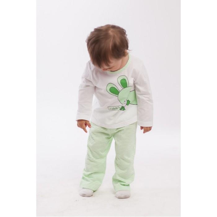 Пижамы и ночные сорочки Nannette Пижама для малышей 26-1785 ночные сорочки и рубашки