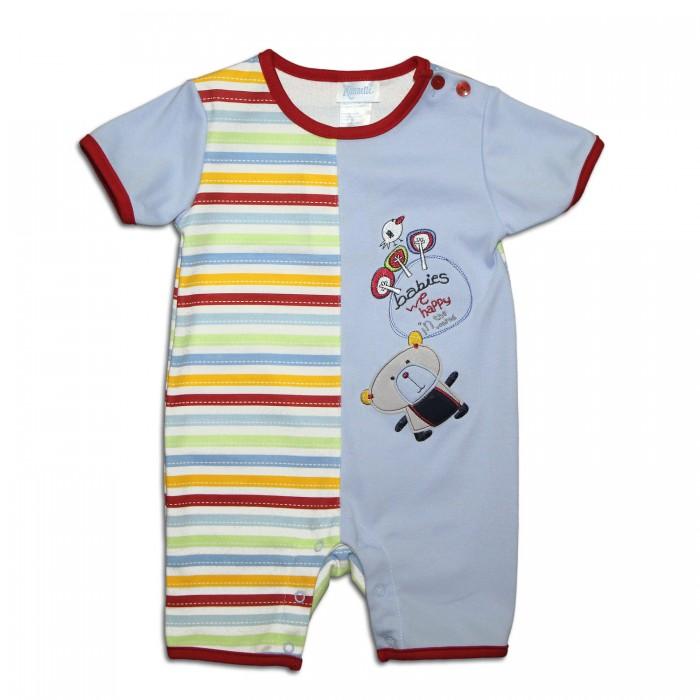 Детская одежда , Боди и песочники Nannette Песочник 14-2732 арт: 305091 -  Боди и песочники
