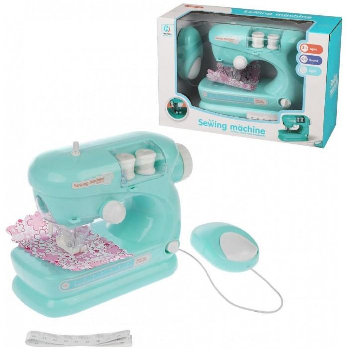 Картинка для Ролевые игры Наша Игрушка Игровой набор Бытовая техника Швейная машинка