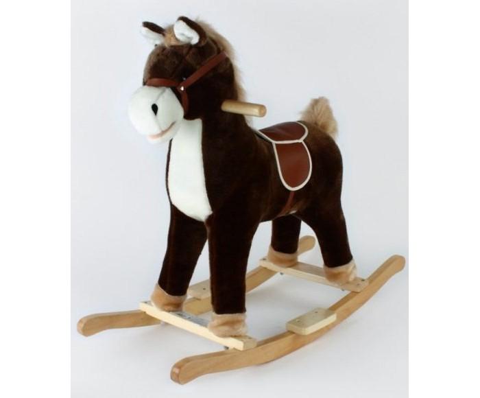 Купить Качалки-игрушки, Качалка Наша Игрушка Лошадка 74 см
