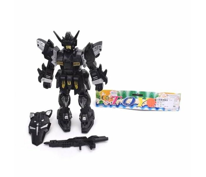 Фото - Роботы Наша Игрушка Робот с аксессуарами 2 шт. роботы наша игрушка робот 6678 1