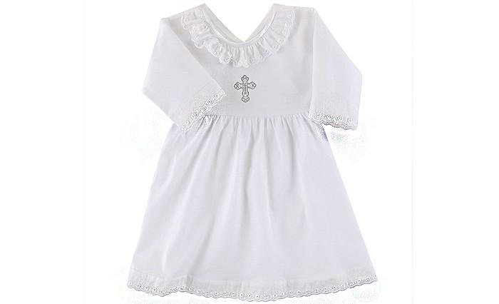Купить Крестильная одежда, Наша Мама Крестильное платье 0136